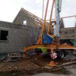 Maison Neuve Trinité Mer
